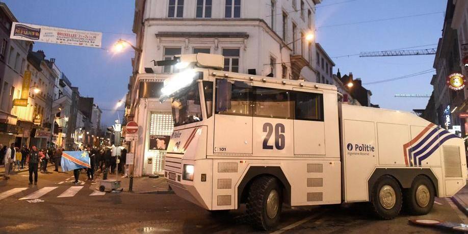 Emeutes à Bruxelles : où est l'urgence? (RIPOSTES) - La Libre