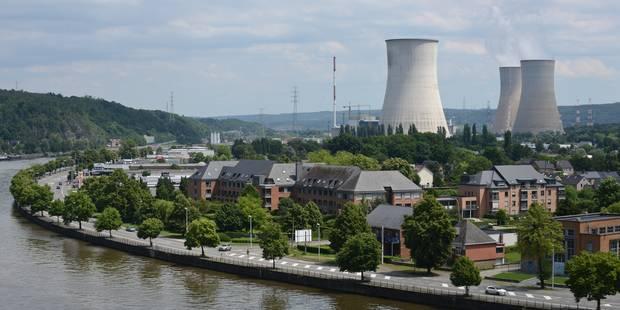 Dogmatisme anti-nucléaire (OPINION) - La Libre