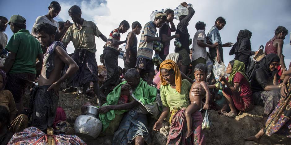 L'aide humanitaire peut-elle s'improviser? (RIPOSTES) - La Libre