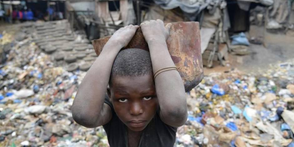 """Barry Callebaut veut """"éradiquer la pire forme du travail des enfants"""" - La Libre"""