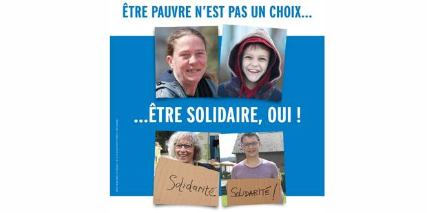 Il y a 1,8 million de bénévoles en Belgique - La Libre