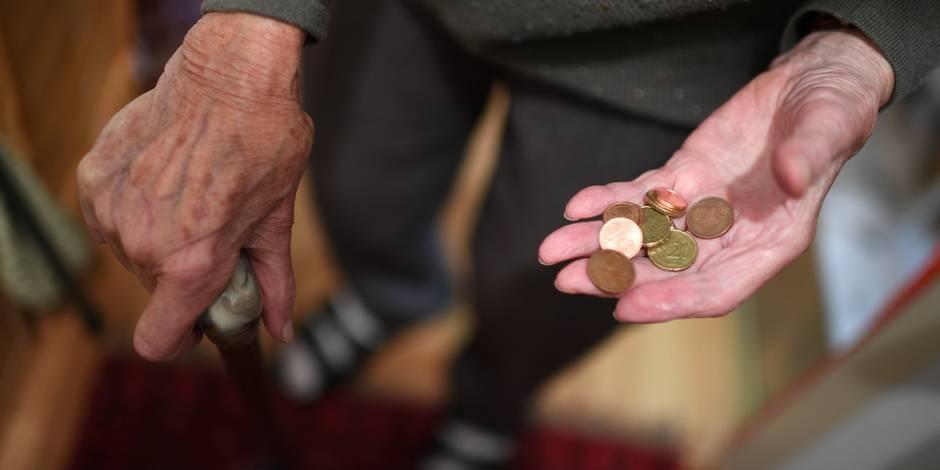 Pas question de relever l'âge d'accès à la pension de survie