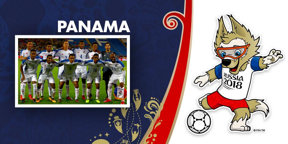 Le Panama, un débutant faible mais surmotivé - La Libre