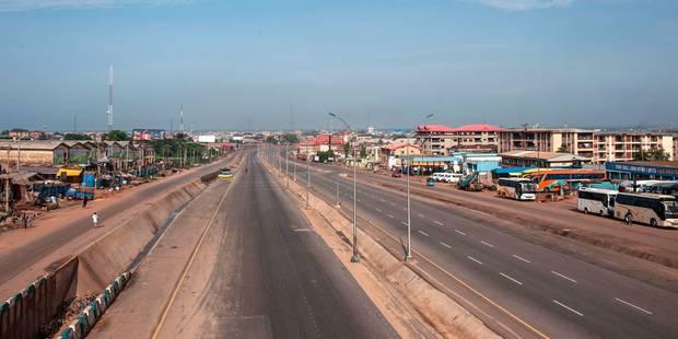 Au moins 13 morts et une cinquantaine de blessés dans un double attentat au Nigeria - La Libre