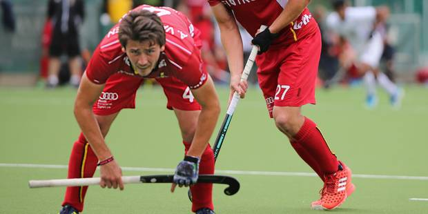 Finale de la World League de hockey: les Belges battent les champions olympiques - La Libre