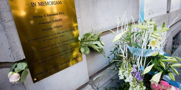 Attentat au Musée Juif: Acquittement en appel du policier qui aurait tardé à transmettre une information - La Libre