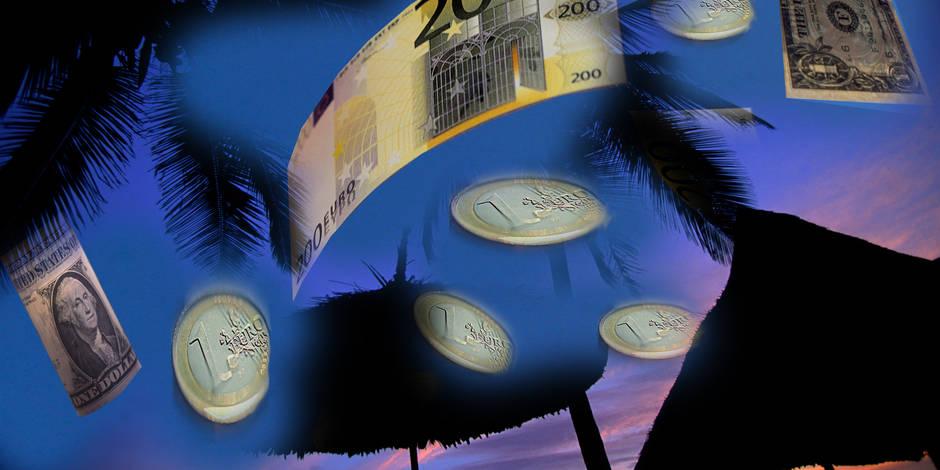 """L'UE a adopté une """"liste noire"""" de 17 paradis fiscaux"""