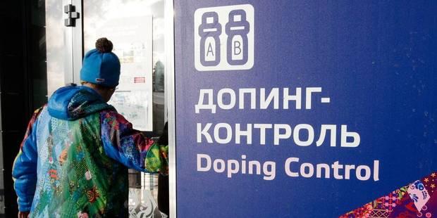Dopage: Vitali Moutko, le Monsieur Sport de la Russie dans la tourmente - La Libre