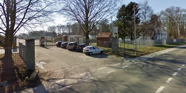 """Dérapage lors d'une intervention policière au centre Fedasil de Jodoigne : """"Je n'ai jamais vu un tel acharnement"""" - La L..."""