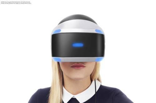 La réalité virtuelle s'offre à vous sur Playstation.            Fnac. 510,10 euros.