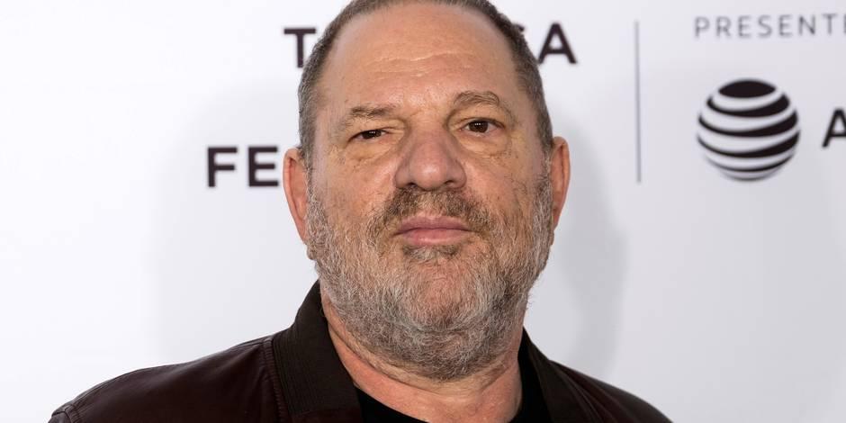 Nouvelle plainte en nom collectif contre Harvey Weinstein