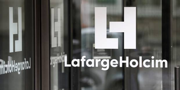 Enquête sur le financement de groupes jihadistes : l'ex-patron de LafargeHolcim présenté à des juges en vue d'une éventu...