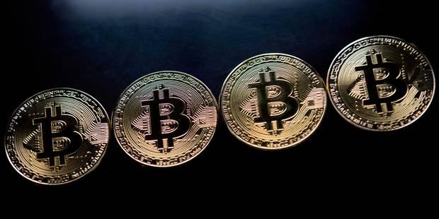 Le bitcoin s'emballe et s'approche des 17.000 dollars - La Libre