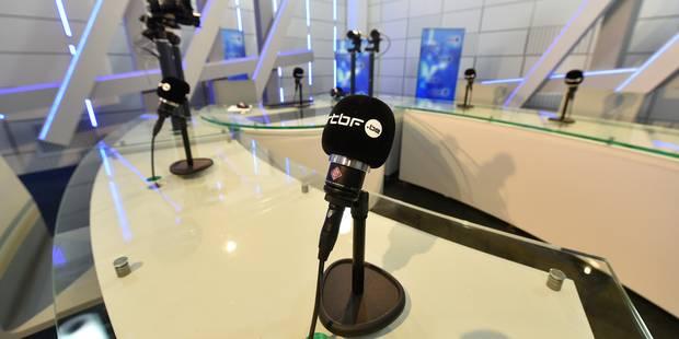 Accord entre les Communautés flamande et française sur les fréquences radio - La Libre