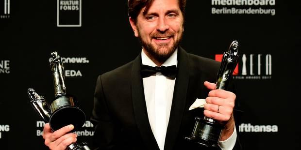 """European Film Awards 2017: avalanche de prix pour """"The Square"""", déjà Palme d'Or au Festival de Cannes - La Libre"""