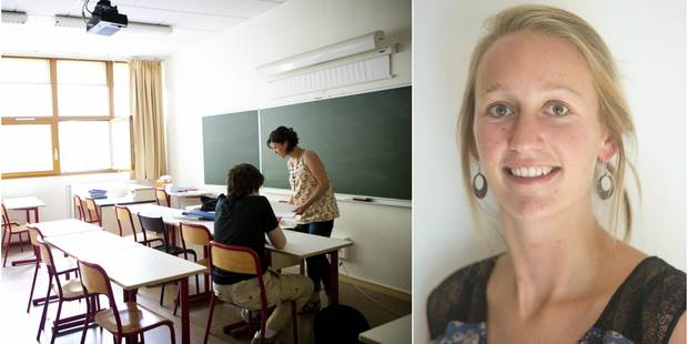 Un enseignant peut commettre des erreurs, c'est son droit (CHRONIQUE) - La Libre