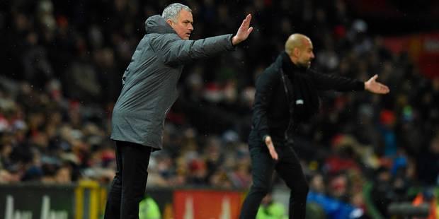 Grosse bagarre dans les vestiaires après le derby de Manchester : Lukaku impliqué - La Libre