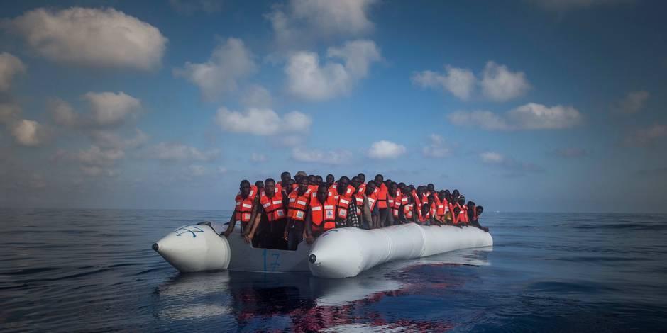 Libye: Les gouvernements européens complices de violations des droits humains des migrants