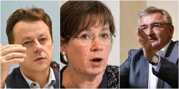 Wallonie: le cdH dépose un plan d'investissement à 500 millions - La Libre