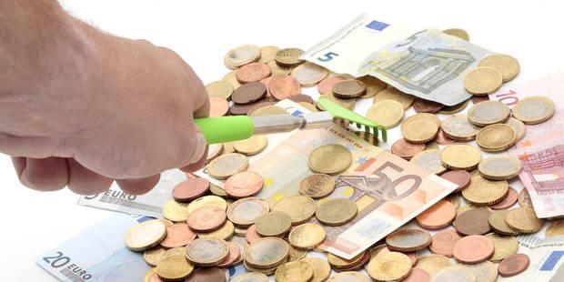 Marchés financiers : Des risques de crise ? - La Libre