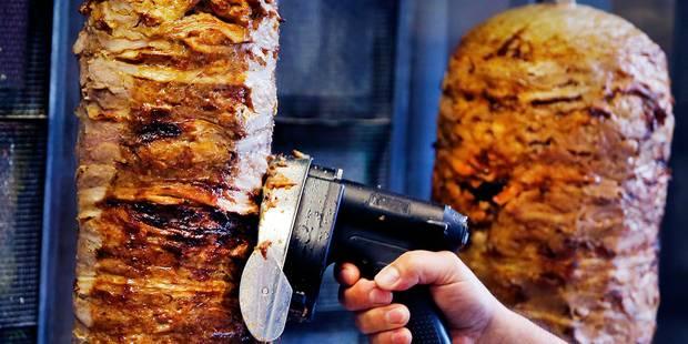 Oui aux additifs phosphatés dans la viande à kebab: les eurodéputés ont tranché! - La Libre