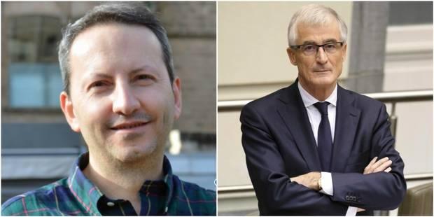 Professeur de la VUB condamné à la peine capitale en Iran: Geert Bourgeois introduit une demande de grâce - La Libre