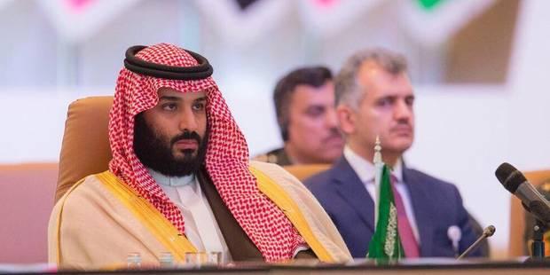La Belgique, premier pays au monde à nommer une femme ambassadeur en Arabie saoudite - La Libre