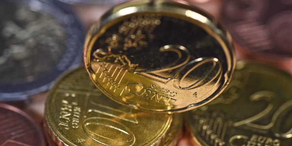 La BCE laisse ses principaux taux inchangés