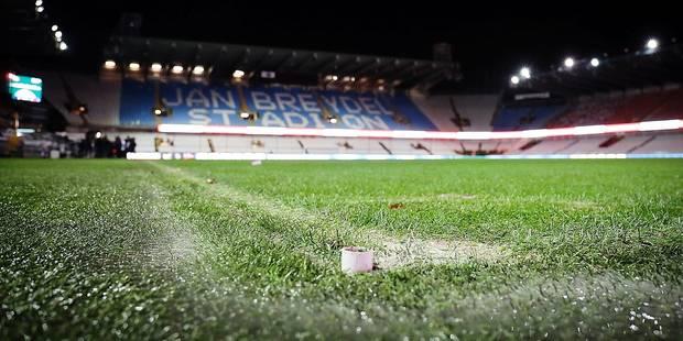 Bruges - Anderlecht devrait se jouer, mais dans quelles conditions? - La Libre