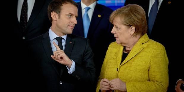 """Sommet européen: une """"vive discussion"""" sur les quotas de réfugiés, toujours sans issue - La Libre"""
