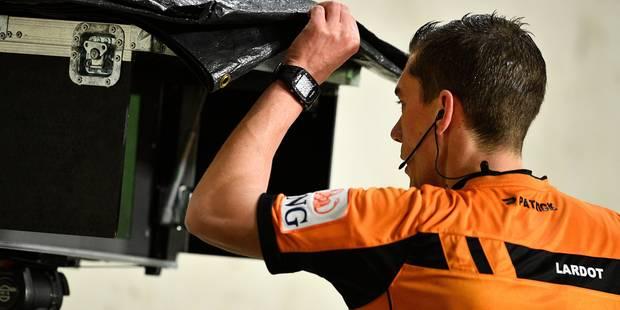 Arbitrage vidéo, équipes U21 admises en amateurs... La Pro League fait peau neuve - La Libre