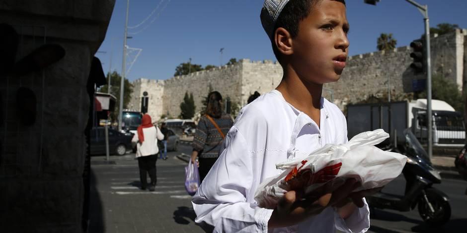 Statut de Jérusalem: une gifle symbolique pour Jérusalem-Est