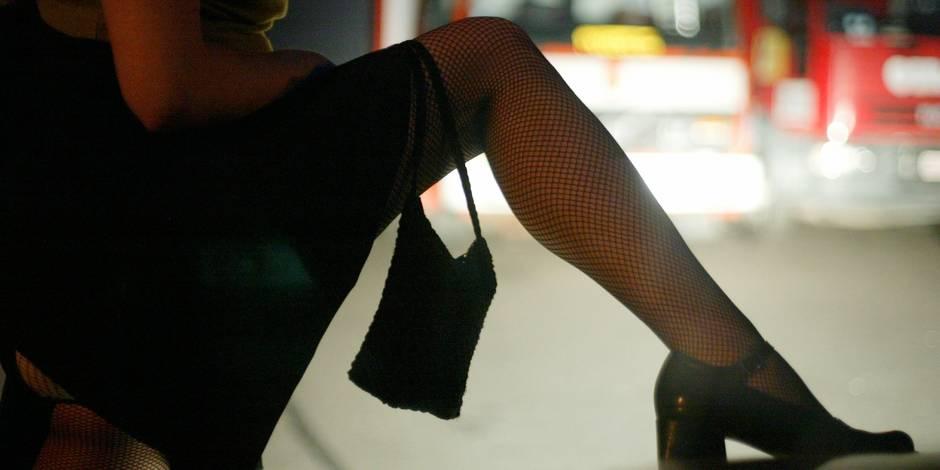 Les travailleurs du sexe dénoncent eux aussi les propos de Pascal Smet