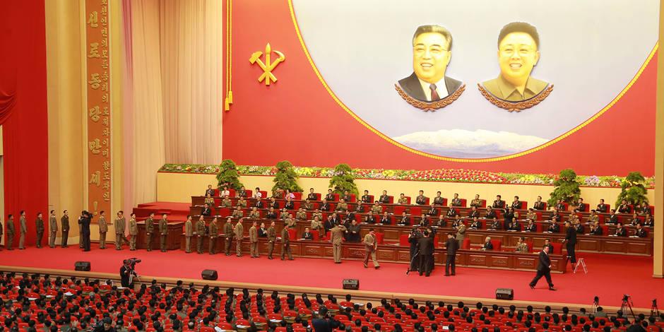 Tensions avec la Corée du Nord: Risque d'escalade dans la crise nord-coréenne, avertit Moscou