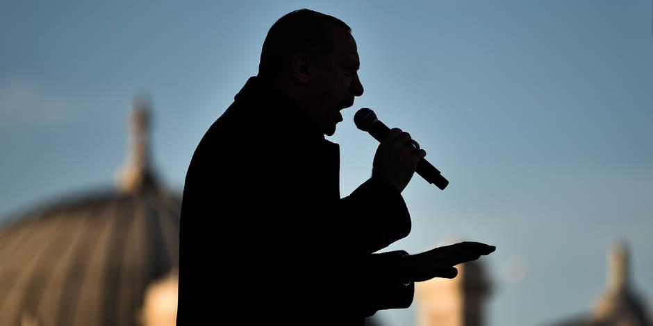 Erdogan veut ouvrir une ambassade de Turquie à Jérusalem-Est