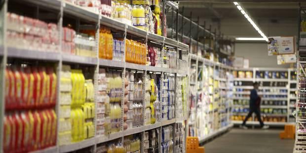 Voici le supermarché qui reste le moins cher, selon Test Achats - La Libre