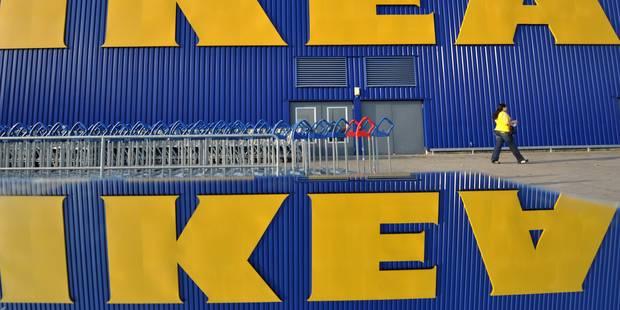L'UE ouvre une enquête contre Ikea pour avantages fiscaux indus aux Pays-Bas, l'entreprise se défend - La Libre