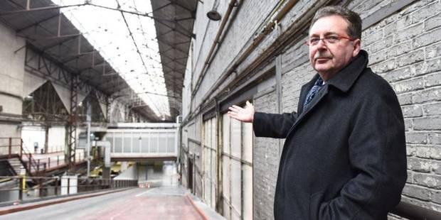Musée d'art contemporain à Bruxelles: des coûts estimés à 150 millions d'euros - La Libre