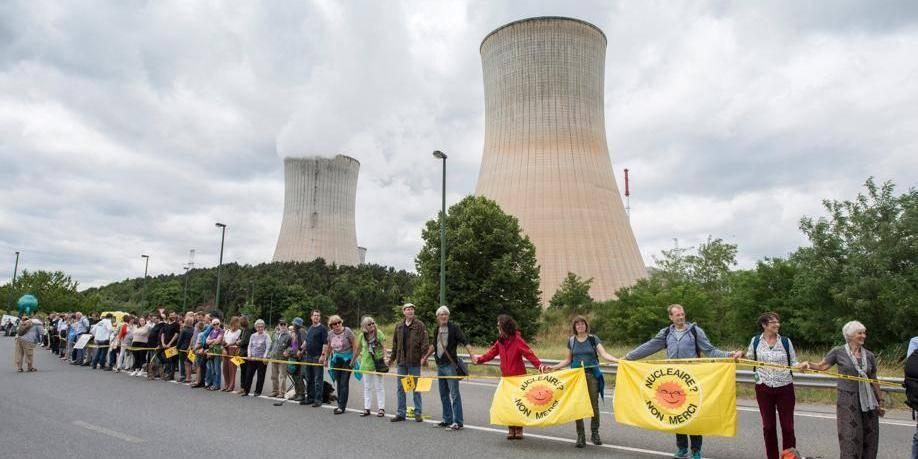 Le lobby nucléaire exploite la peur des gens (OPINION)