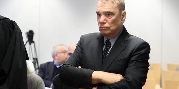 Arbitrage controversé: la justice ordonne un procès pénal pour Bernard Tapie - La Libre