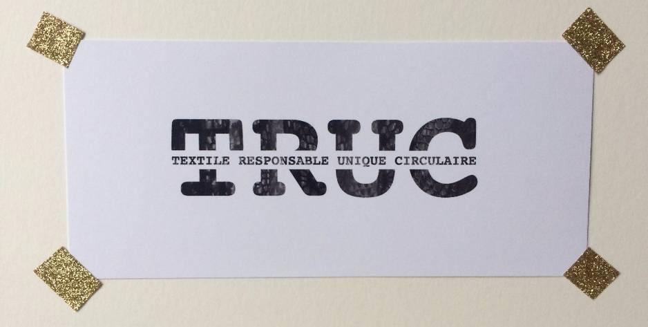 le choix responsable avec un bon cadeau à prendre notamment chez TRUC,                   un magasin mobile textile responsable unique et circulaire. Chouettes machins à trouver en perspective. De 2 à 250€ sur Truc.com