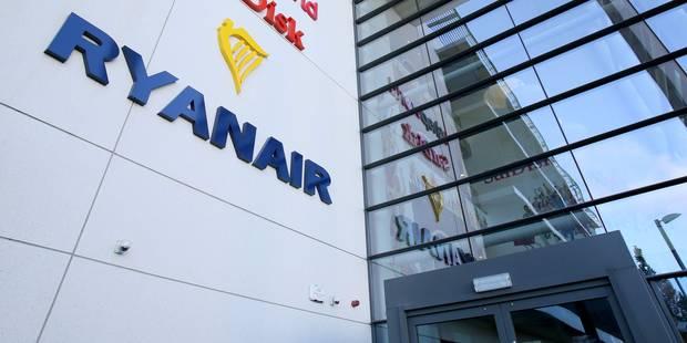 Les pilotes de Ryanair appelés à la grève vendredi en Allemagne : une première - La Libre