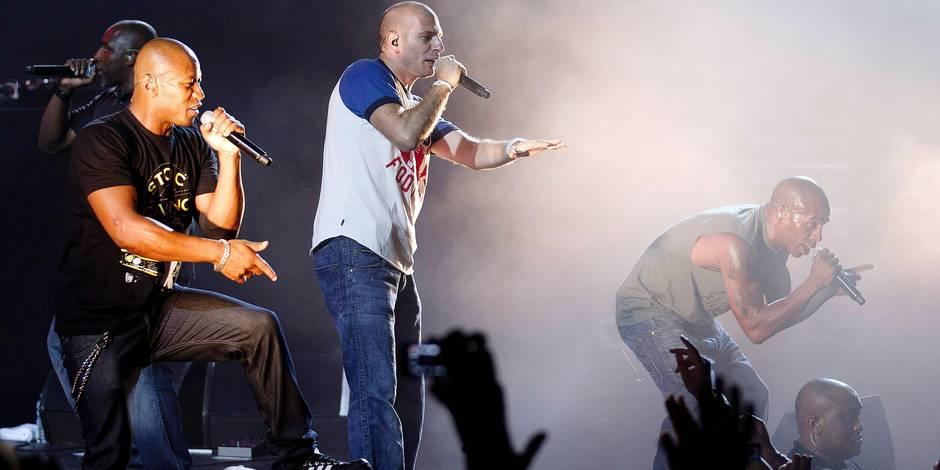 Les spectateurs fument de plus en plus dans les salles de concert: les plaintes augmentent - La Libre