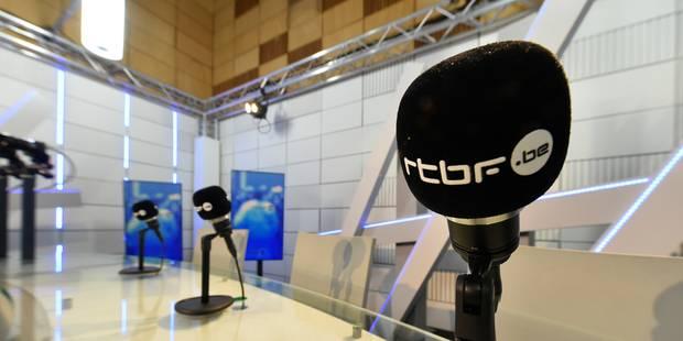Digitale et jeune, la RTBF atteint ses objectifs - La Libre