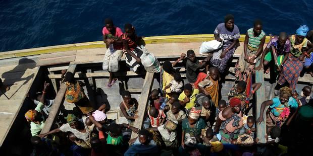 Tanzanie: 19 morts dans une collision entre deux bateaux - La Libre
