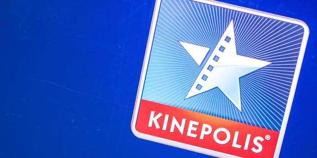 Kinepolis rachète des cinémas aux Pays-Bas - La Libre