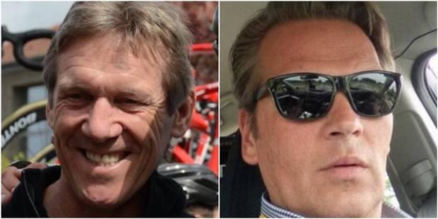 Des anciens coureurs cyclistes belges poursuivis pour fraude fiscale - La Libre