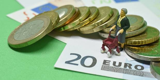 La Belgique compétente pour le prélèvement sur la pension de la plupart des frontaliers - La Libre
