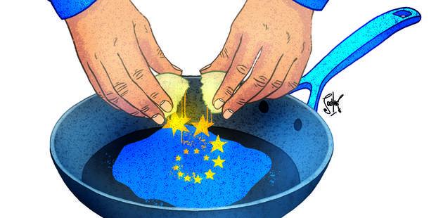 Refonder l'Europe, c'est changer les traités (OPINION) - La Libre