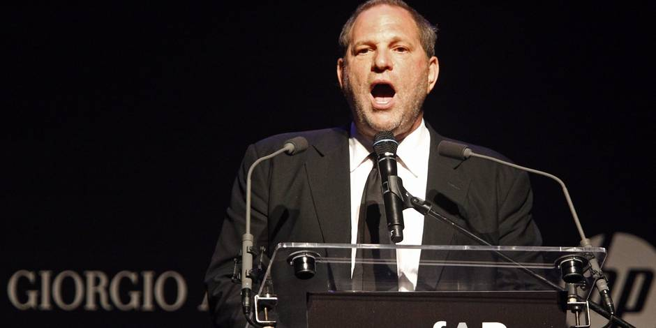 Edito: 2018, l'an après Weinstein - La Libre